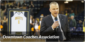 Downtown Coaches Association