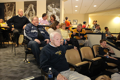 Savage Arena Suites